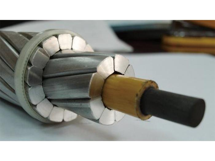 碳纤维复合芯导线